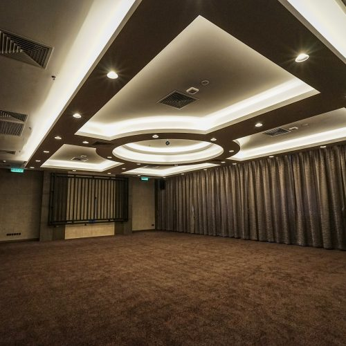 Park Inn Seminar Room